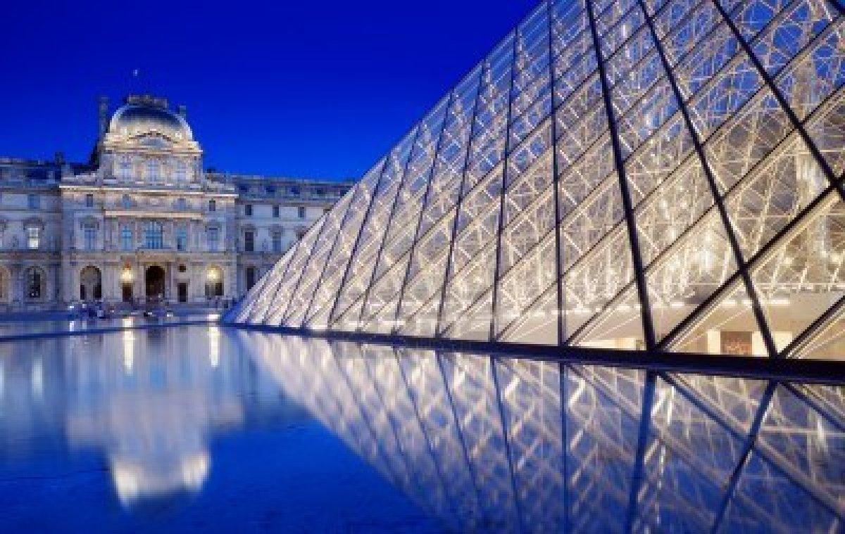 FRANCE - SWITZERLAND - ITALY TOUR