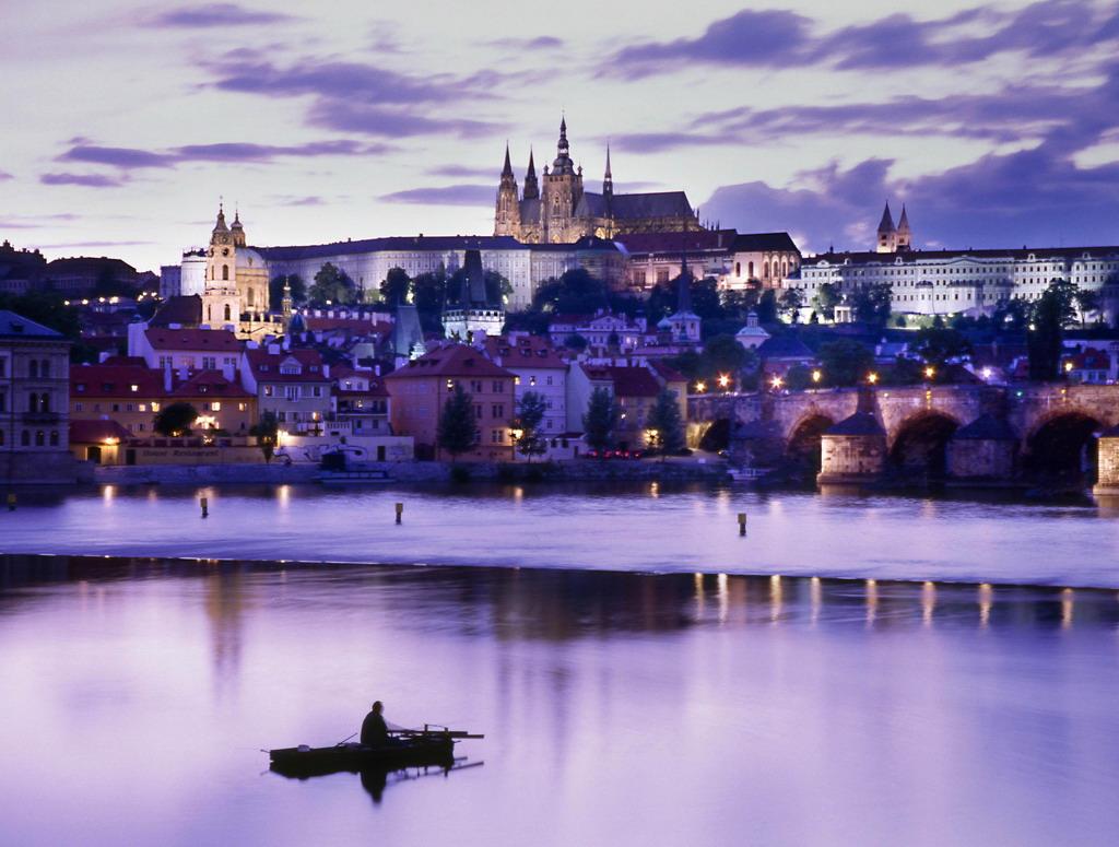 FRANCE – MONACO – HUNGARY - AUSTRIA – CZECH REPUBLIC