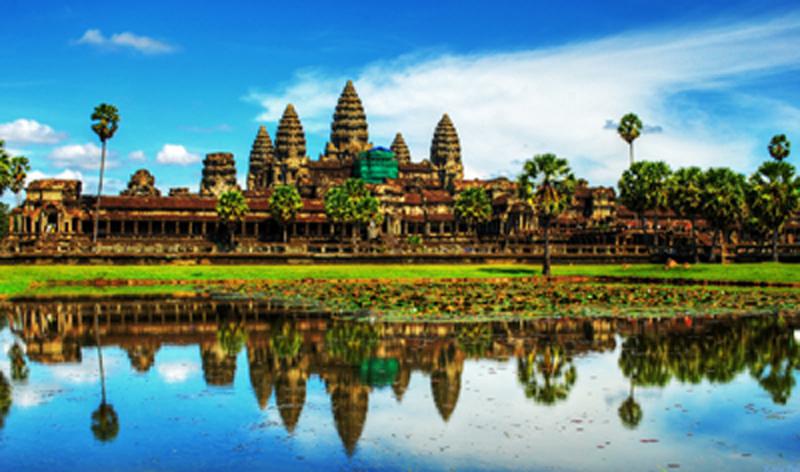 CAMBODIA TOUR (4 DAY)