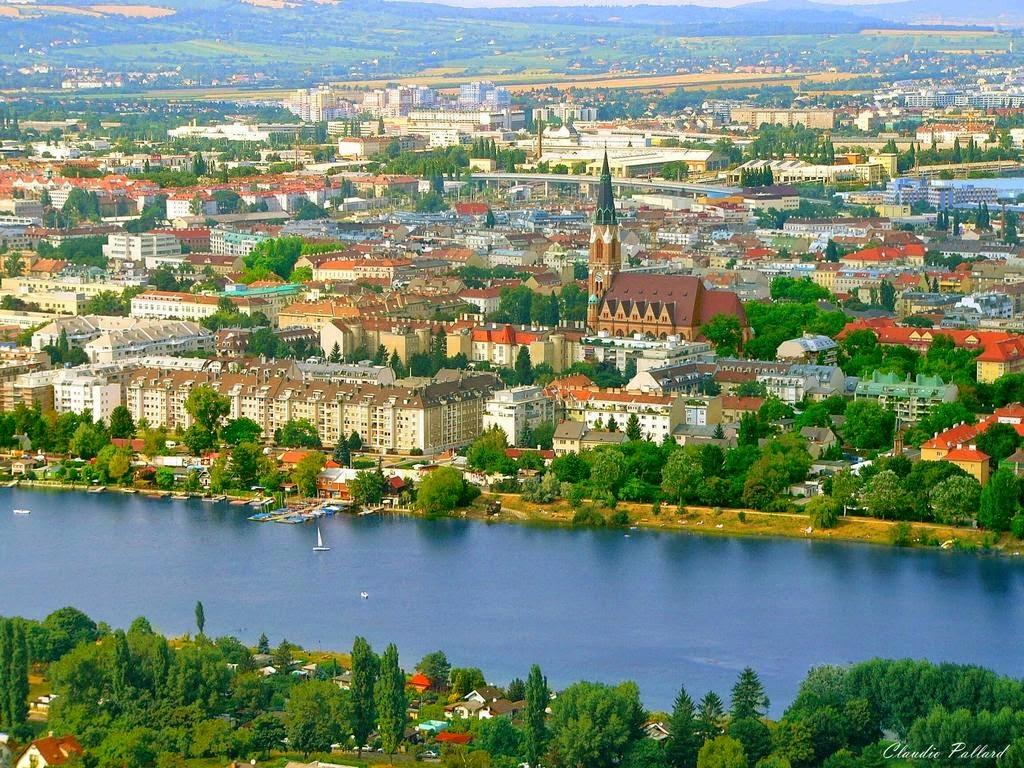 TOUR 6 NƯỚC ĐÔNG ÂU: ĐỨC - SÉC - ÁO - SLOVAKIA - HUNGARY - BA LAN