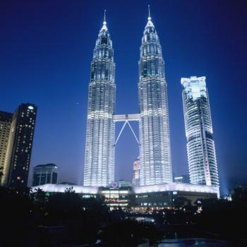 TOUR DU LỊCH MALAYSIA (4 NGÀY)