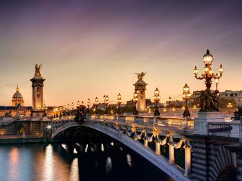 TOUR  THAM QUAN NƯỚC PHÁP - PARIS(7 NGÀY)